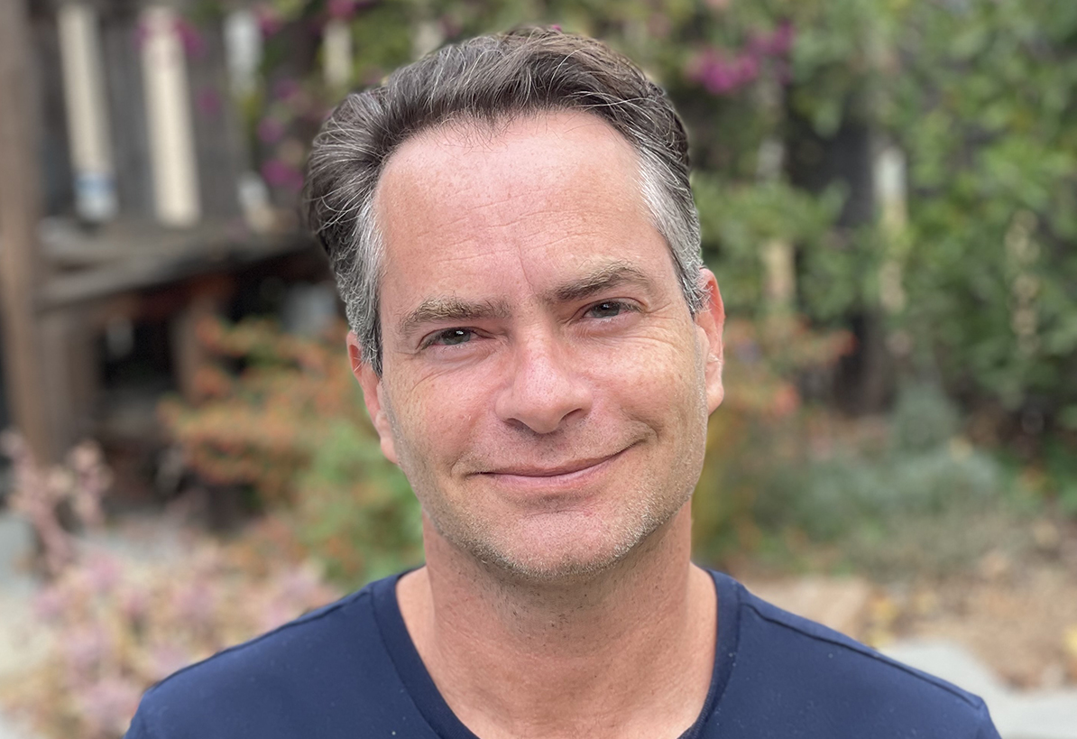 Ty Alper is the president of the Berkeley school board.