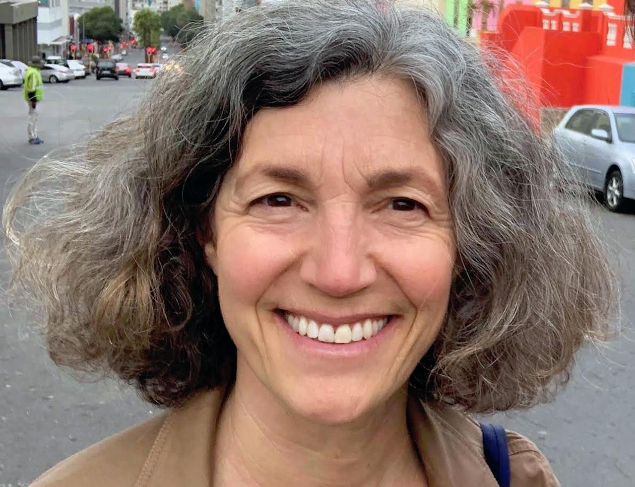 Anne Germanacos