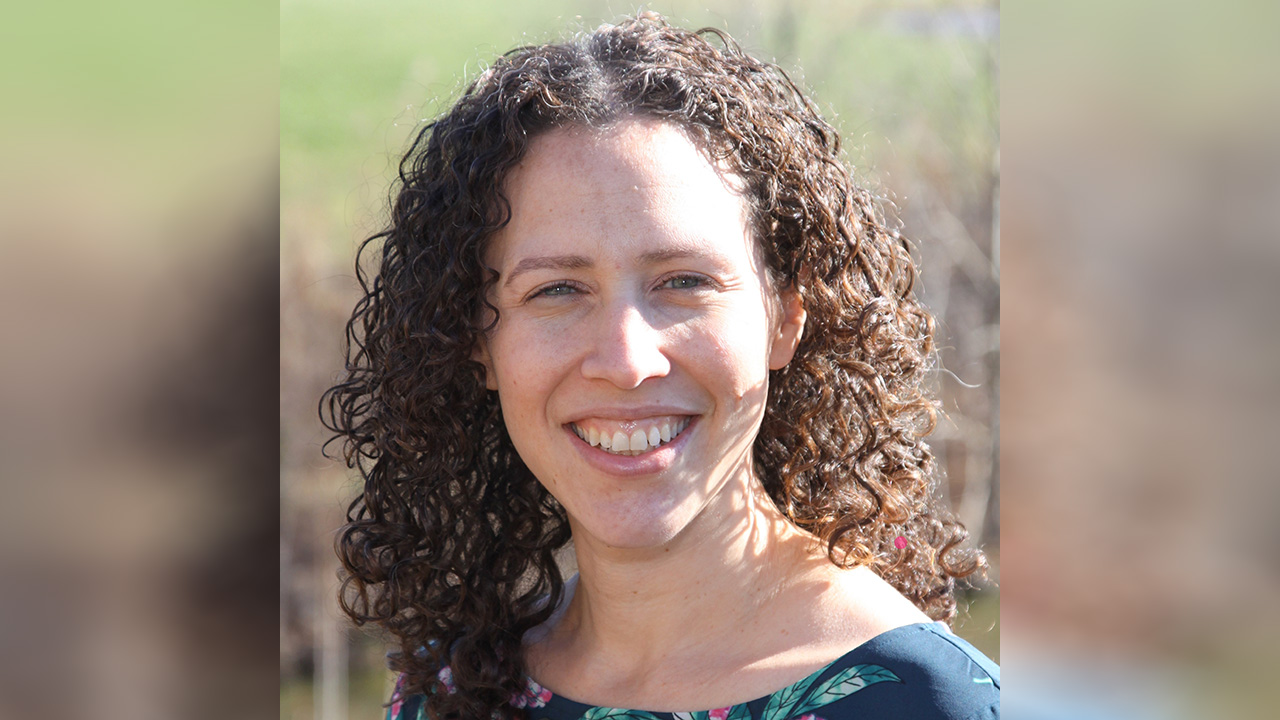 Joy Sisisky is the chief philanthropy officer for the S.F.-based Jewish Community Federation and Endowment Fund.