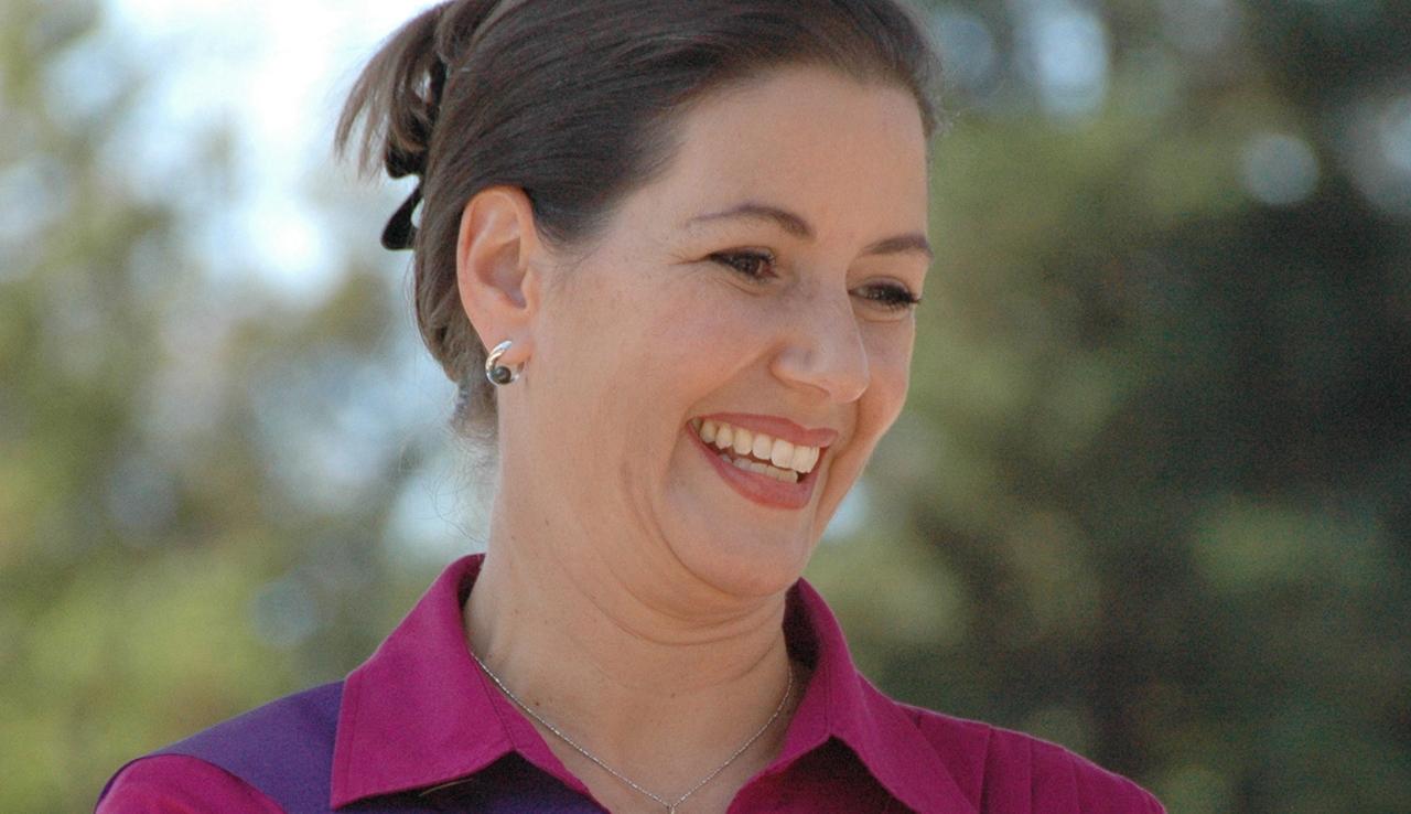 Oakland Mayor Libby Schaaf (Photo/Wikimedia)